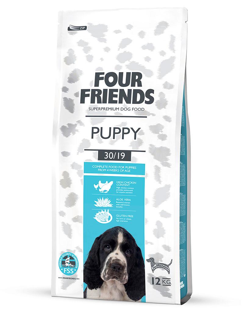 Puppy Valpfoder - 12 kg