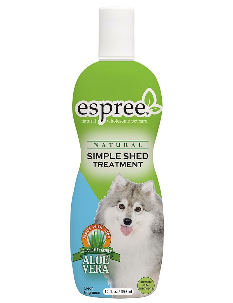 Simple Shed Treatment Balsam - 355 ml