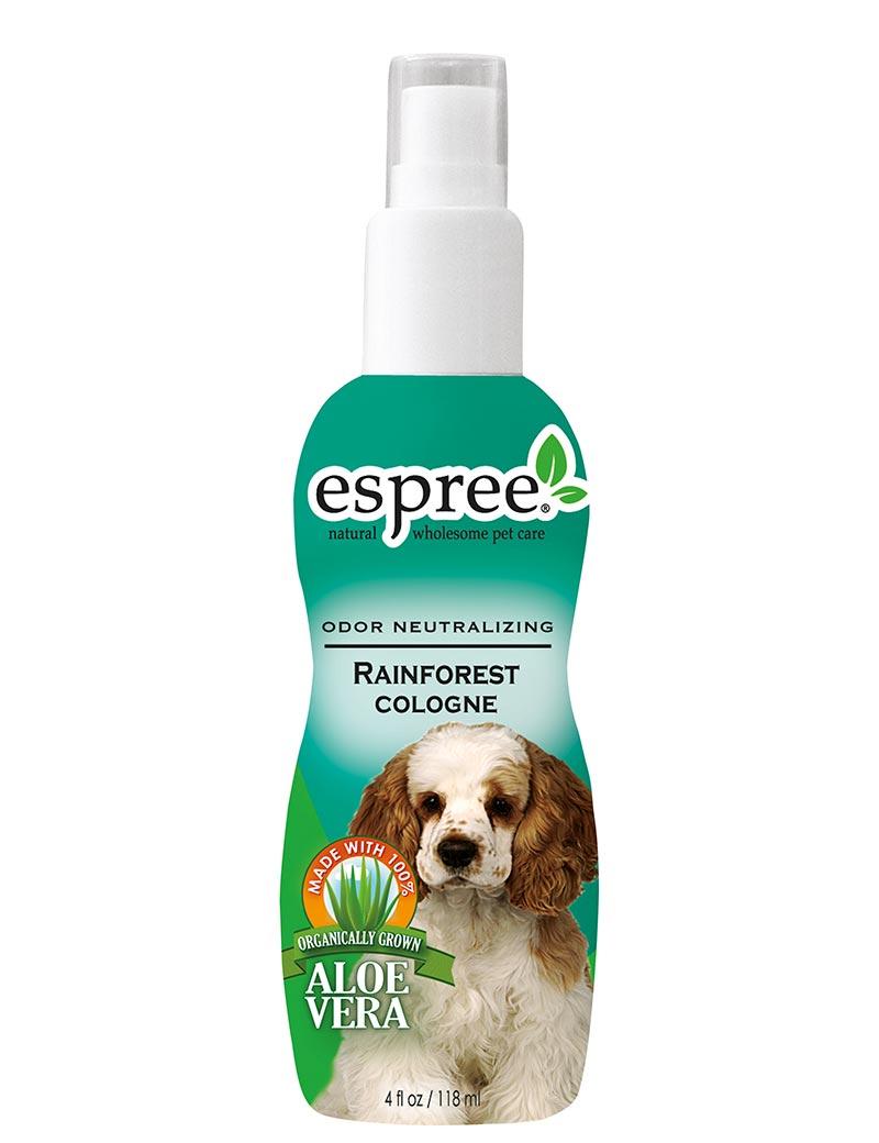 Rainforest Cologne Spraybalsam - 118 ml