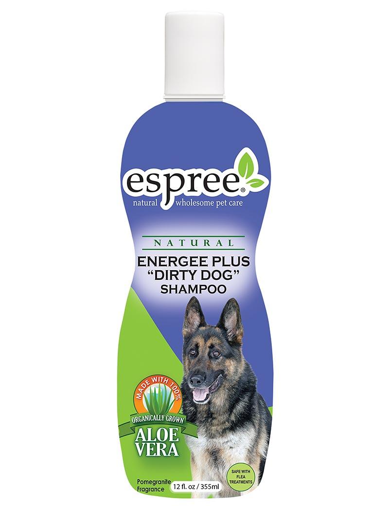 Energee Plus Schampo - 355 ml