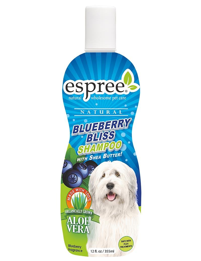 Blueberry Bliss Schampo - 355 ml