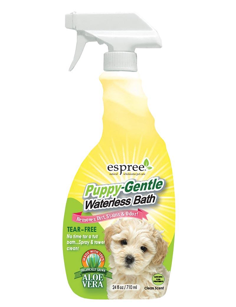Puppy Sprayschampo - 710 ml