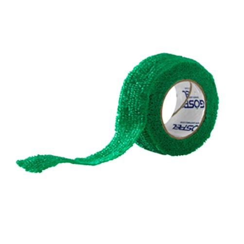 Självhäftande Bandage Grön - X-Small