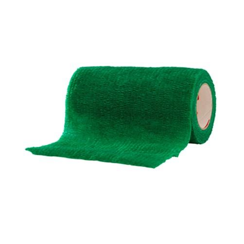 Självhäftande Bandage Grön - Large