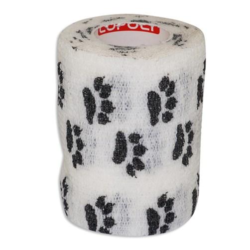 Självhäftande Bandage Tassar - Medium