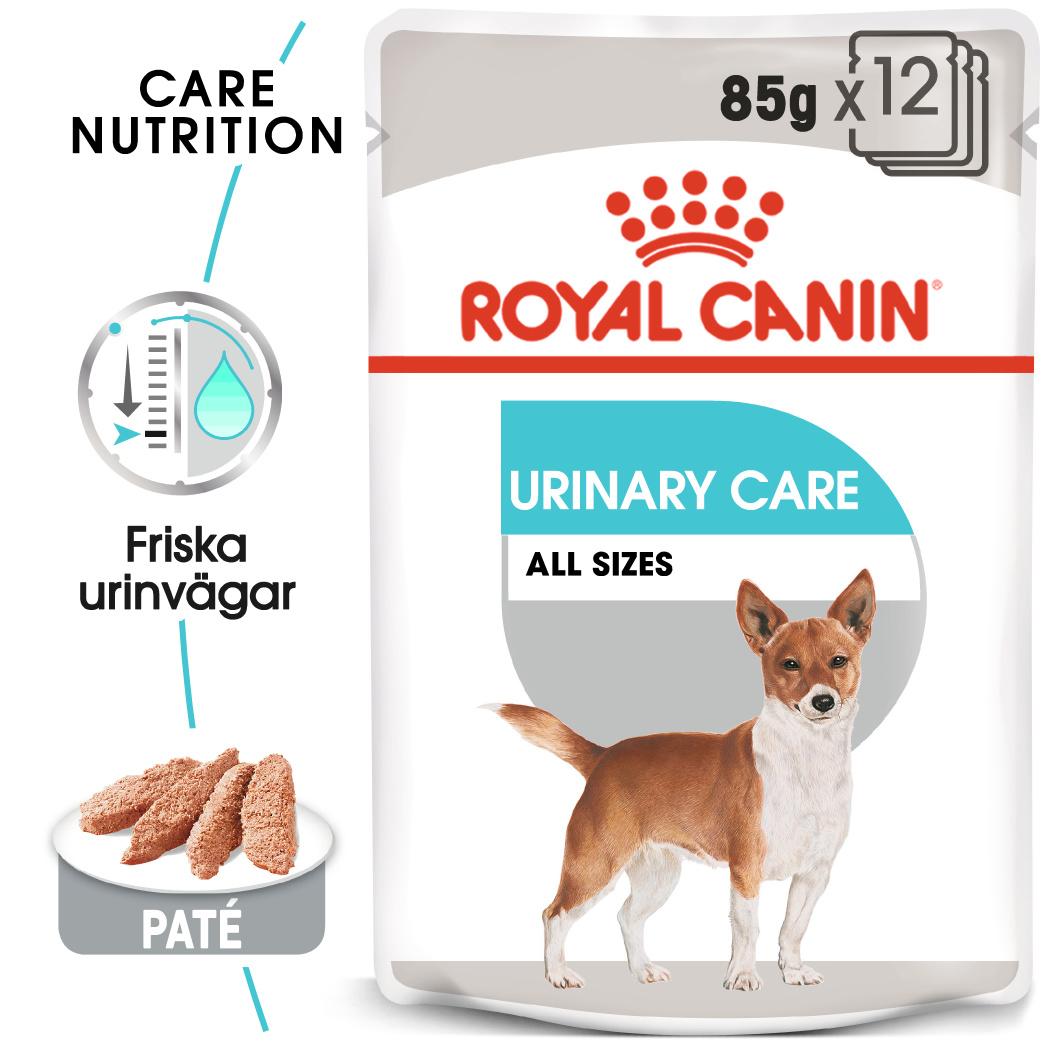 Urinary Care Adult Våtfoder för hund