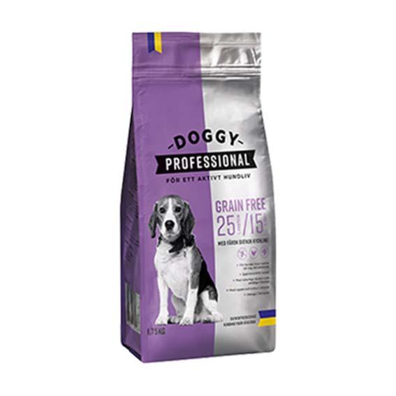 Professional Grain Free för Hund