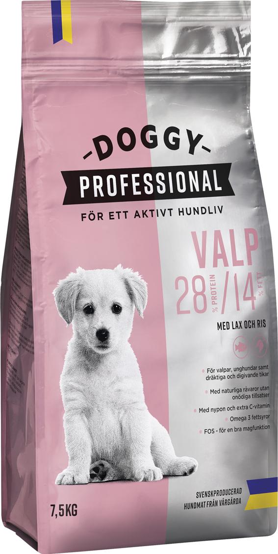 Professional Extra för Hundvalp - 7,5 kg