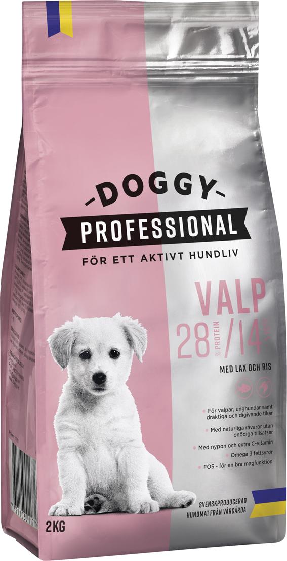 Professional Extra för Hundvalp - 2 kg