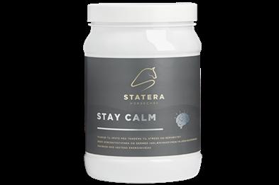Stay Calm fodertillskott