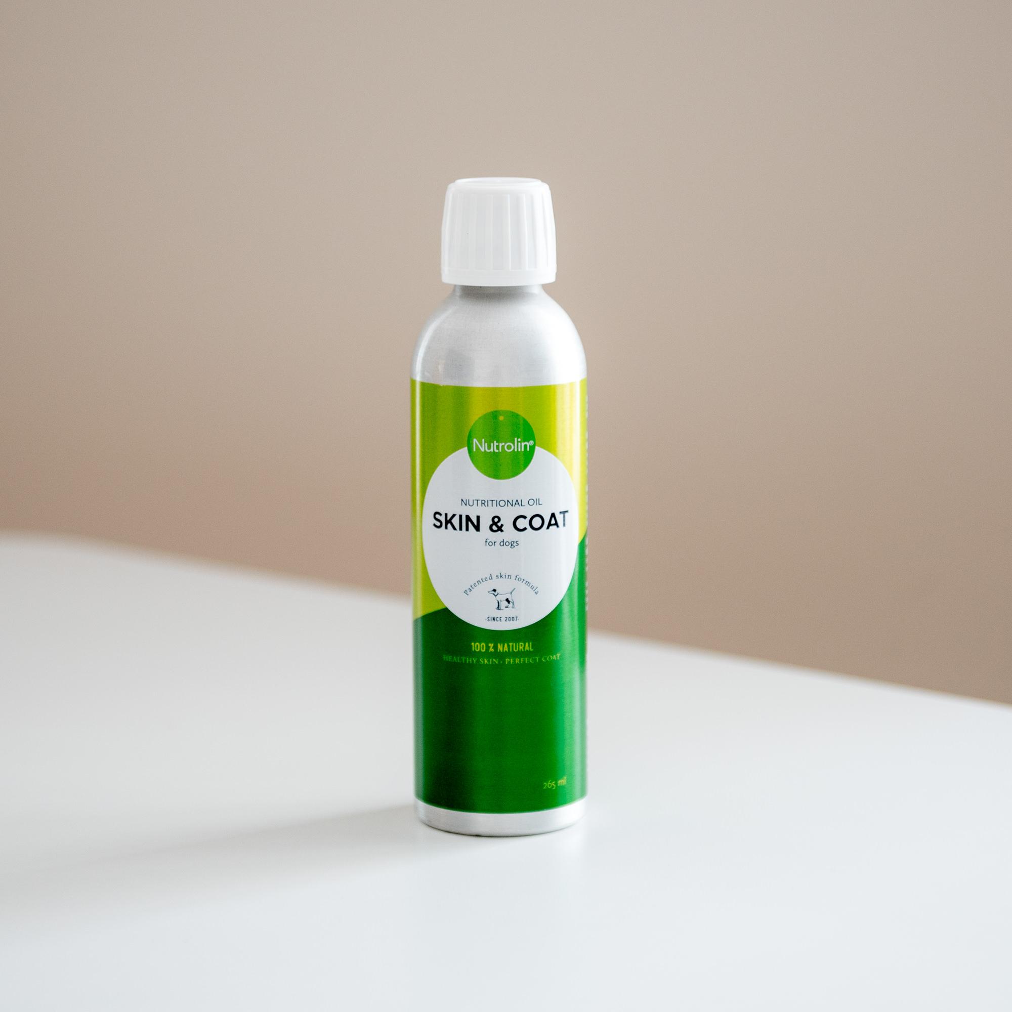 Nutrolin® Skin & Coat - 265 ml