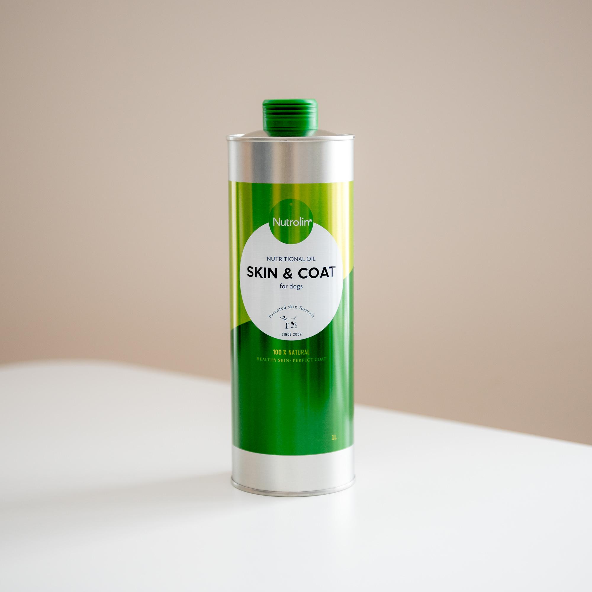 Nutrolin® Skin & Coat - 1 l
