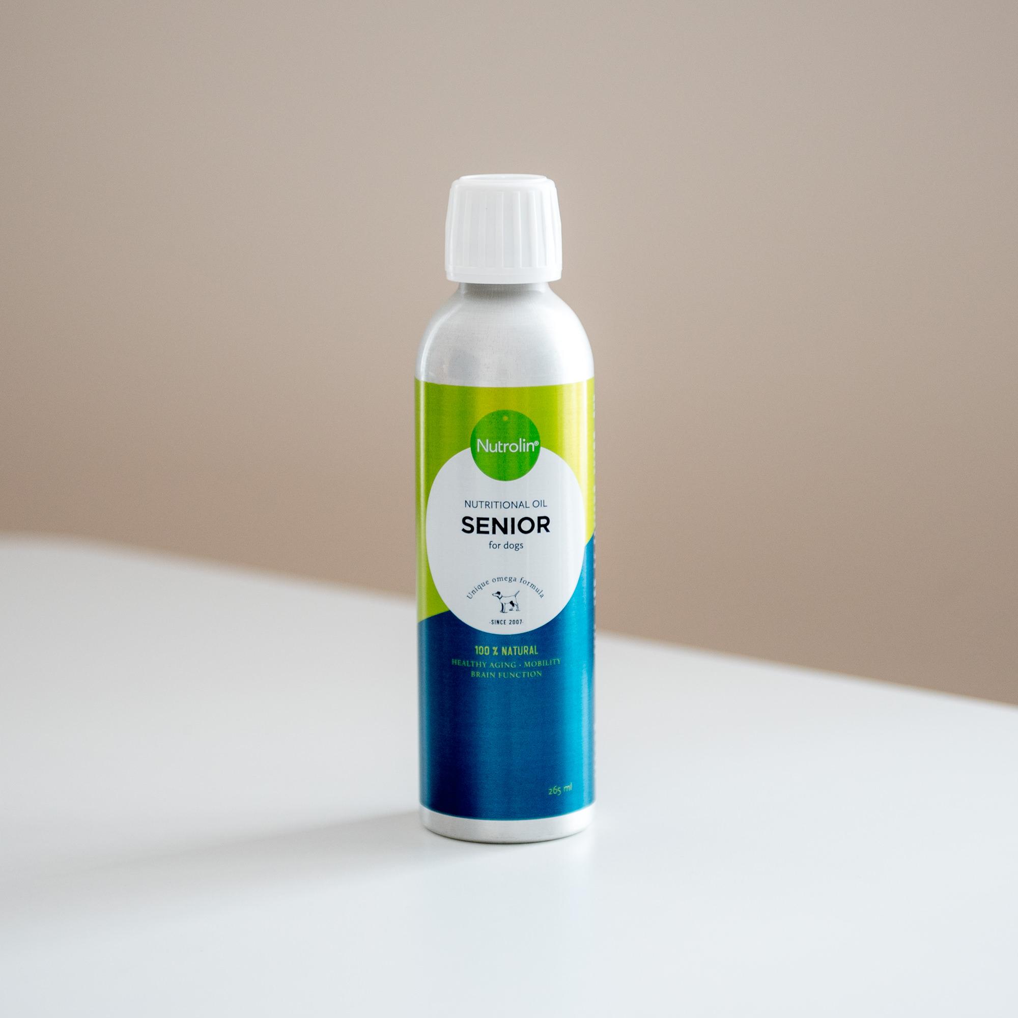 Nutrolin® Senior - 265 ml
