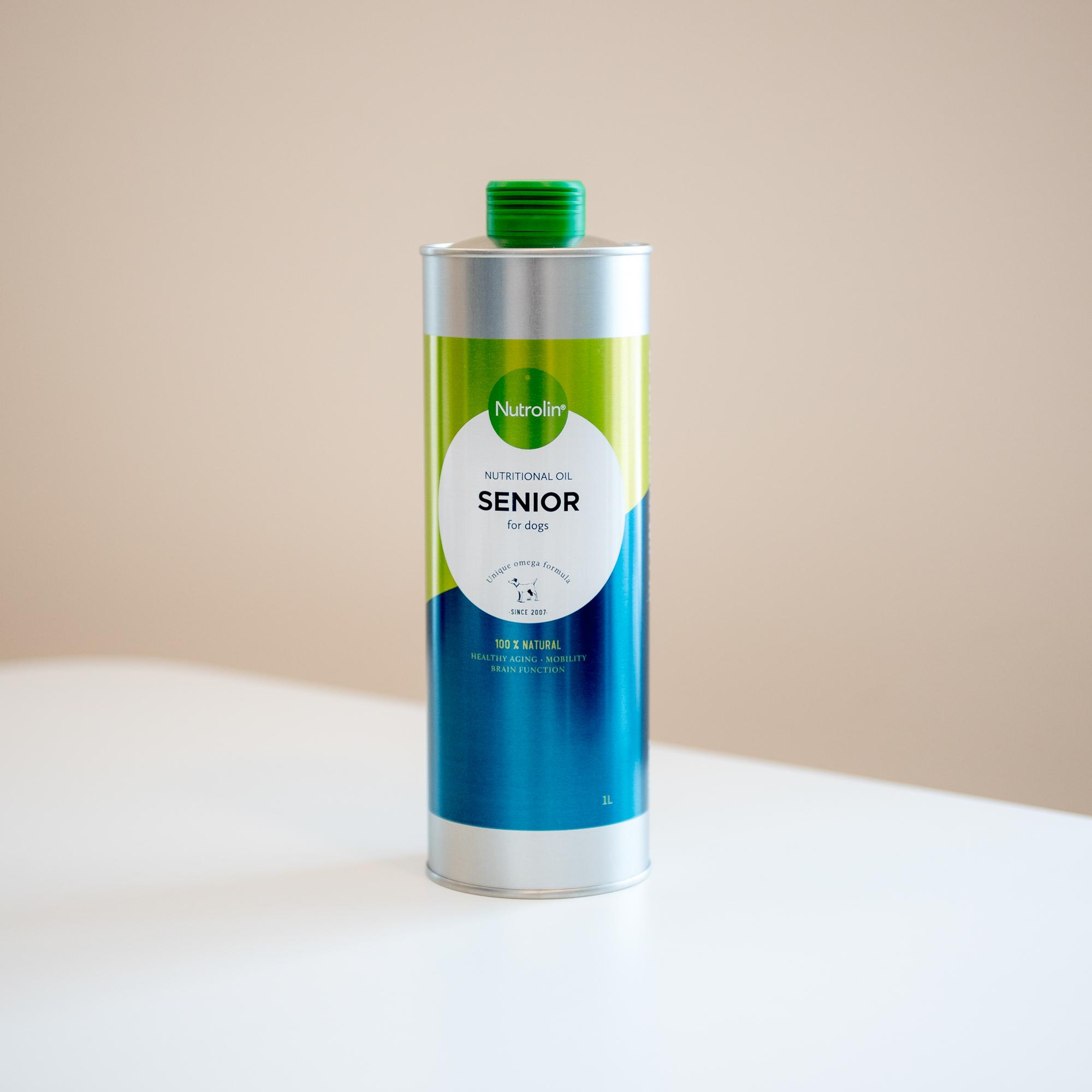 Nutrolin® Senior - 1 l