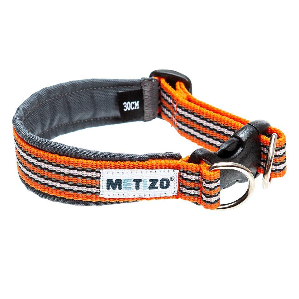 Halsband Fast - Orange 25 cm, Orange 30 cm, Orange 35 cm, Orange 40 cm, Orange 45 cm