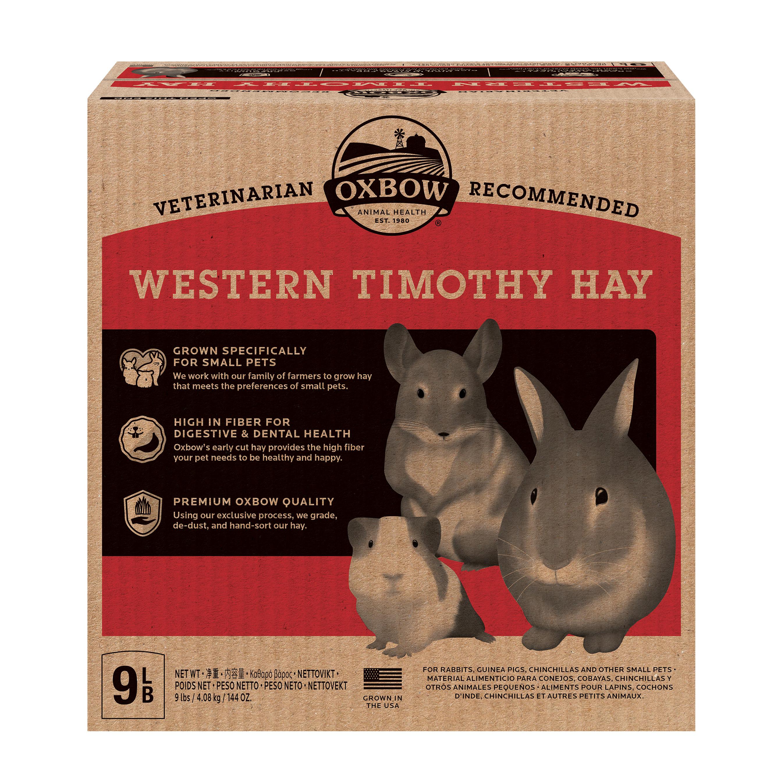 Western Timothy - 4,08 kg