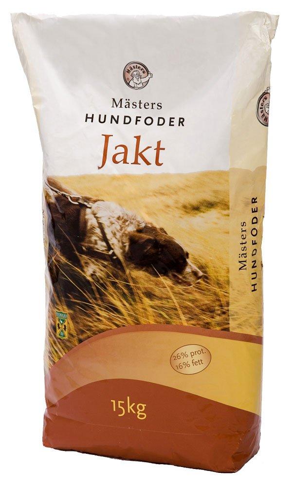 Jakt Hundfoder - 15 kg