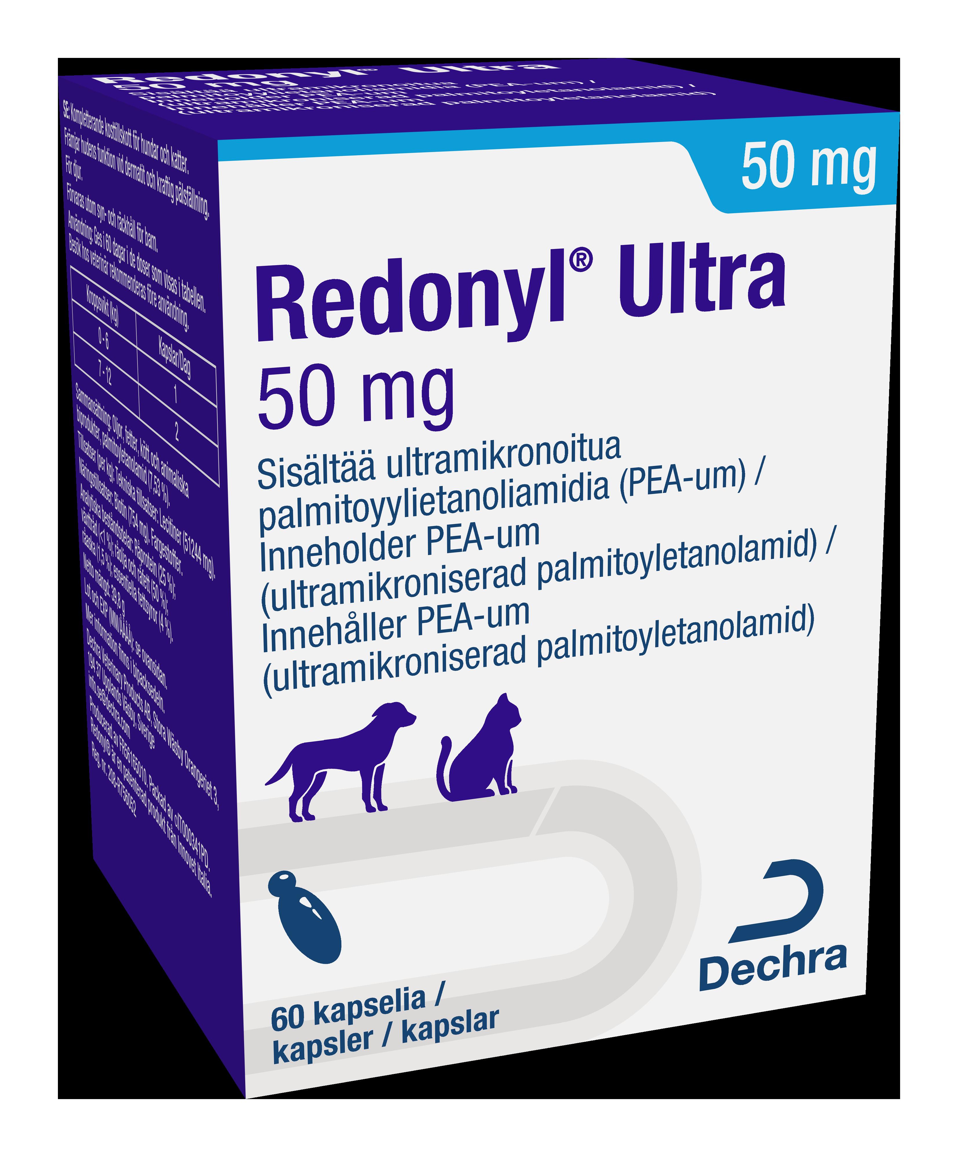 Redonyl Ultra - 50 mg