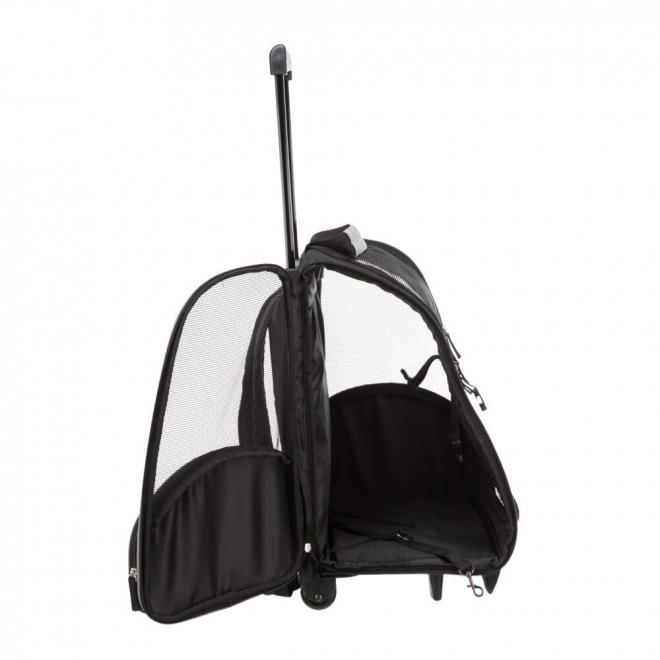 Transportväska för hund och katt
