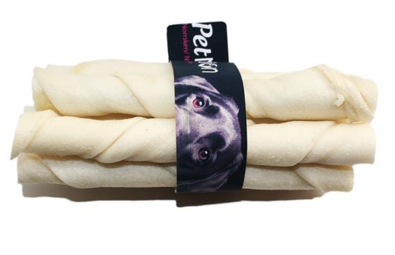 Tugg-twister för hund - 12,5 cm