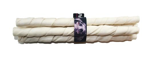 Tugg-twister för hund - 25 cm