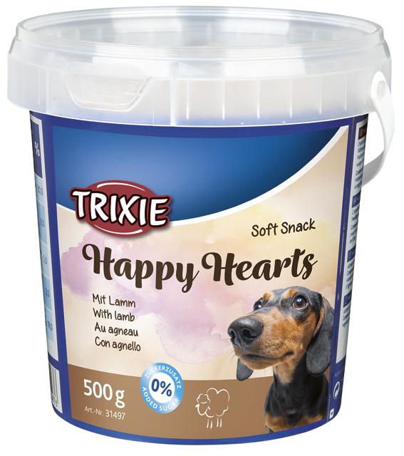 Soft Snack Lamm godis för hund