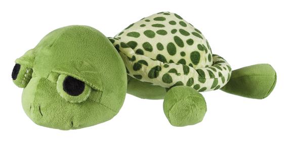 Hundleksak Sköldpadda