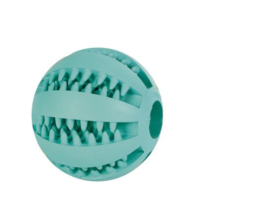 Denta Fun baseball