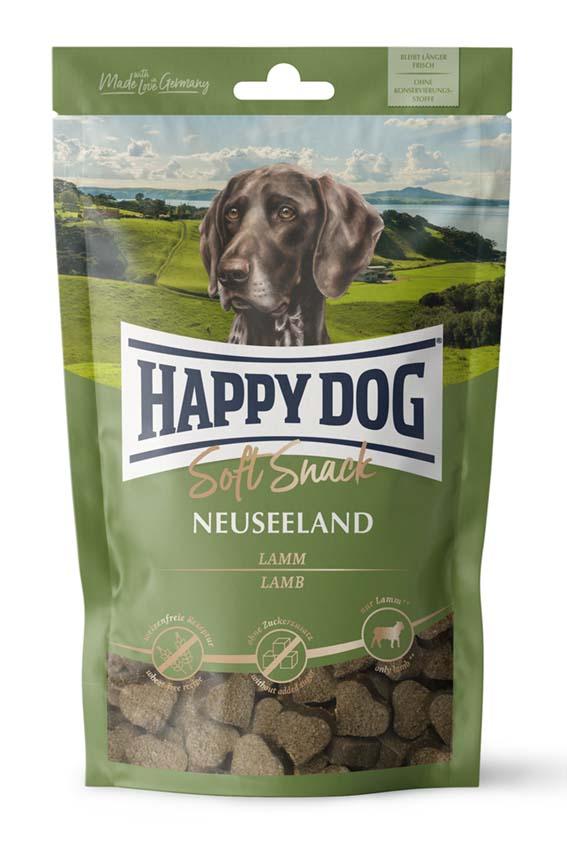 Soft Snack Neuseeland Hundgodis