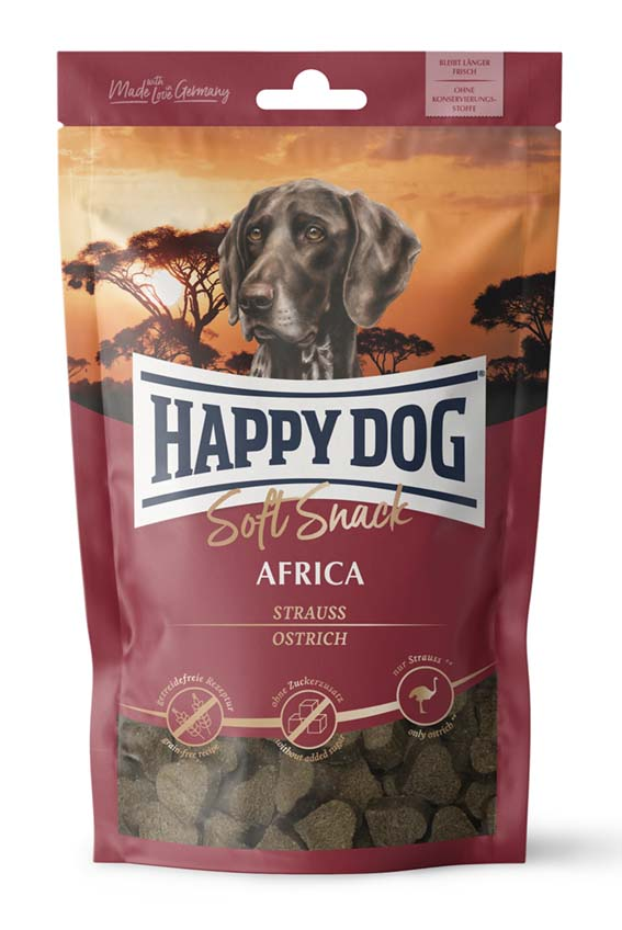Soft Snack Africa Hundgodis