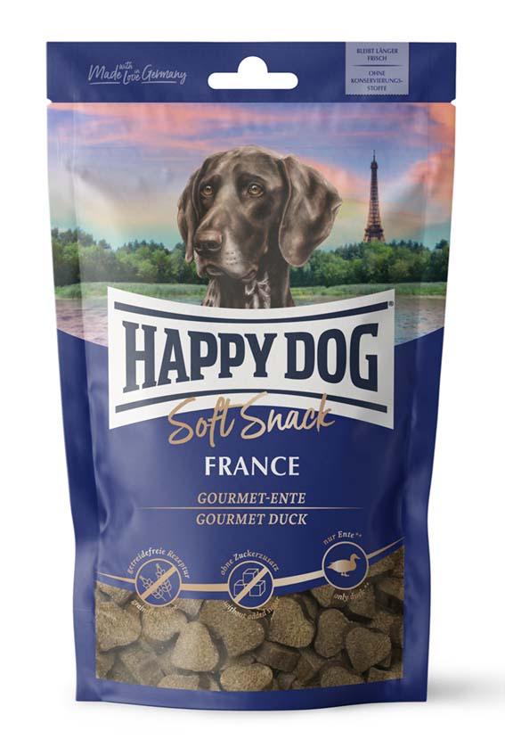 Soft Snack France Hundgodis