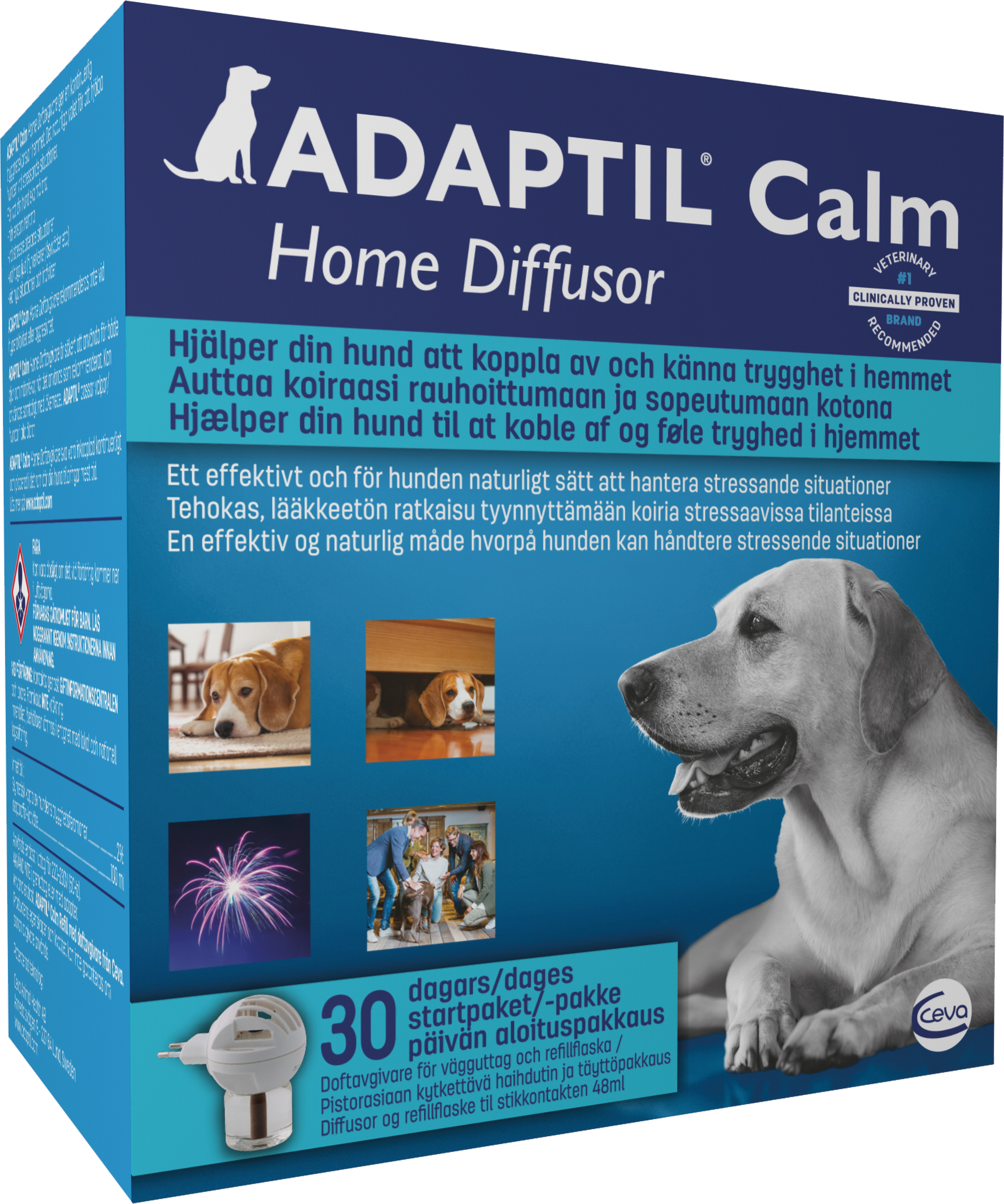 Adaptil Calm Home Doftavgivare