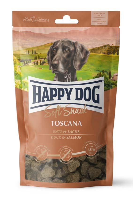 Soft Snack Toscana Hundgodis