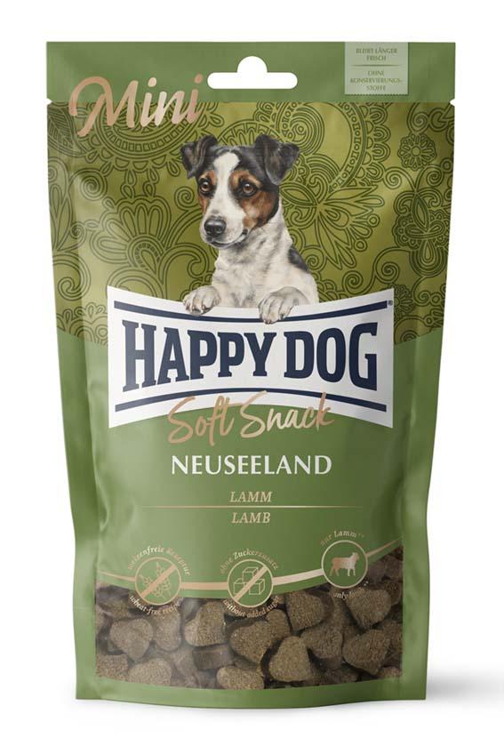 Soft Snack Mini Neuseeland Hundgodis