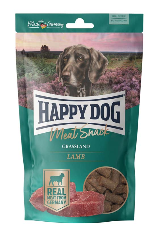 Meat Snack Grassland Hundgodis