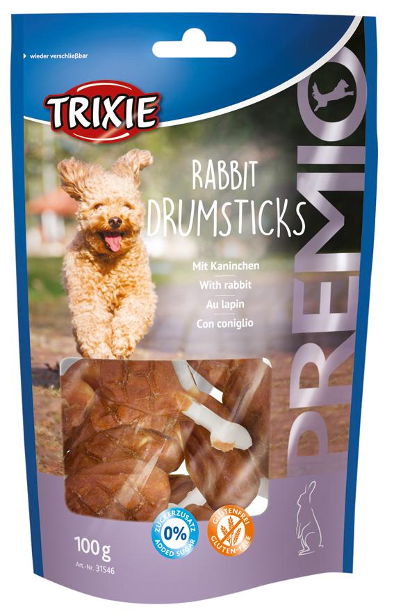Premio Rabbit Drumsticks