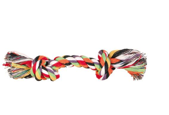 Leksak Flosstugg - 15 cm