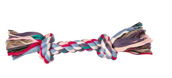Leksak Flosstugg - 26 cm