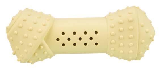 Kylande leksak för valpar