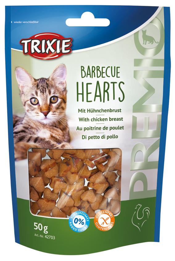 Premio Barbecue Hearts