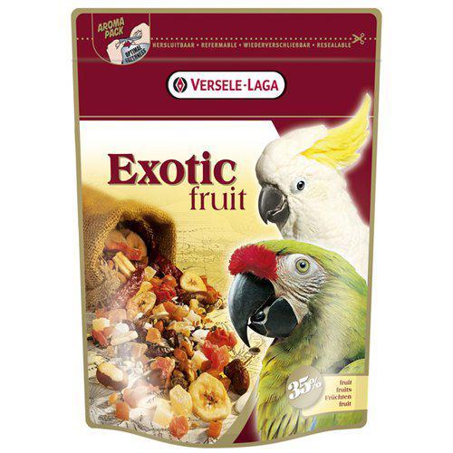 Fruit Mix för Papegoja