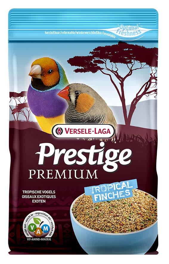 Prestige Finkblandning Premium