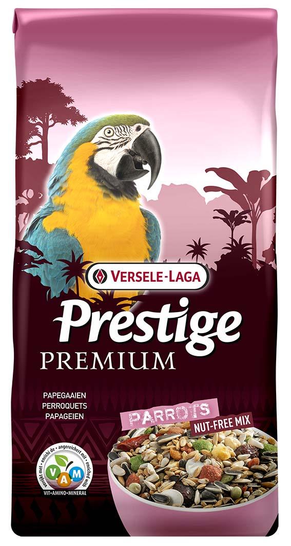 Prestige Papegojblandning Premium