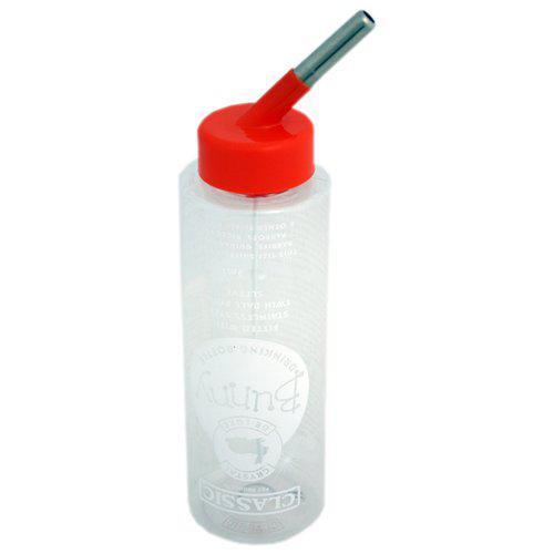 Klassisk Vattenflaska - 600 ml