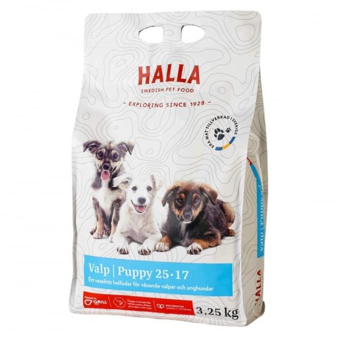 Hundfoder Valp - 3,25 kg
