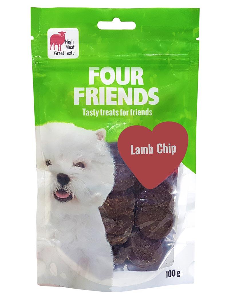 Lamb Chip - 100 g