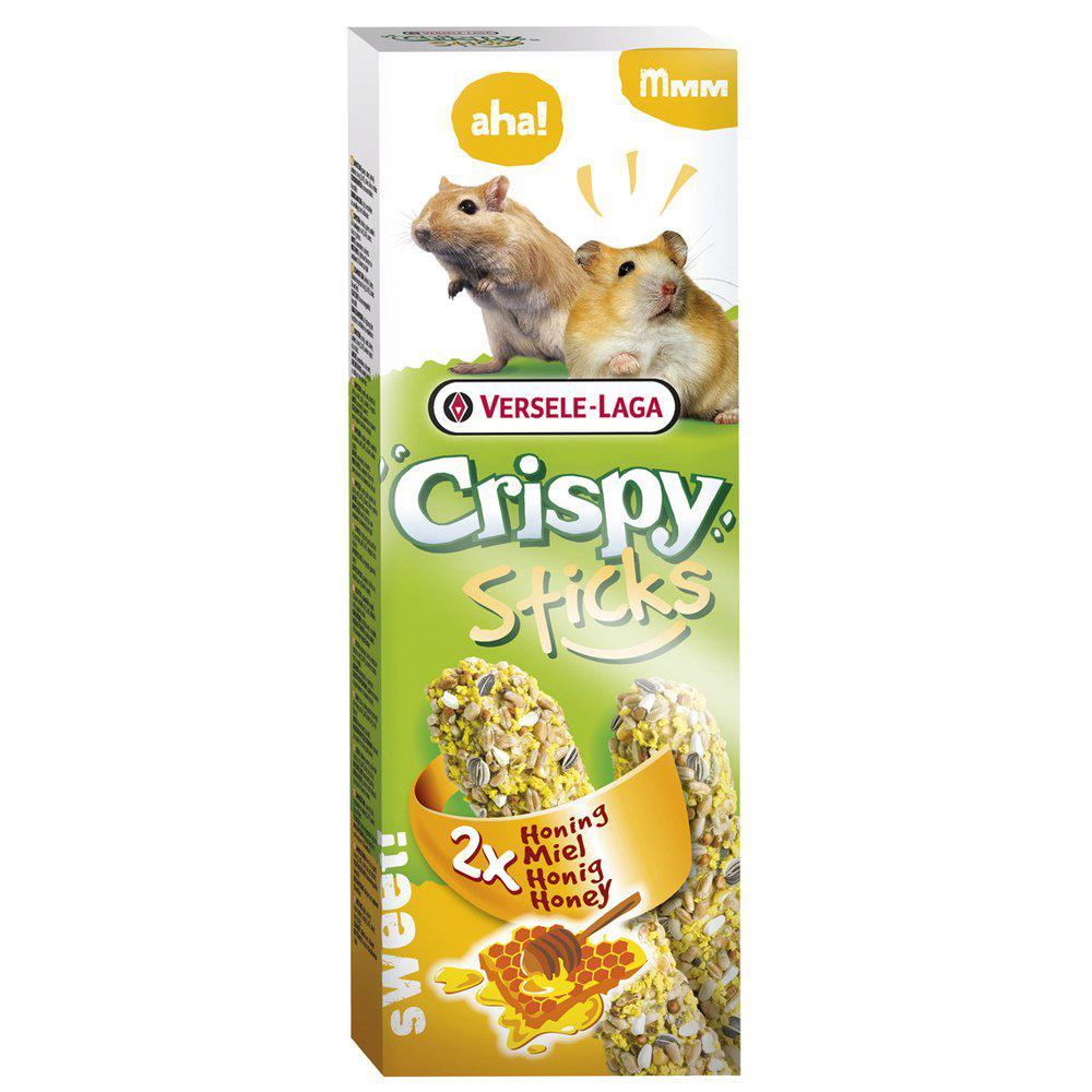 Kräcker Hamster/Gerbil med Honung