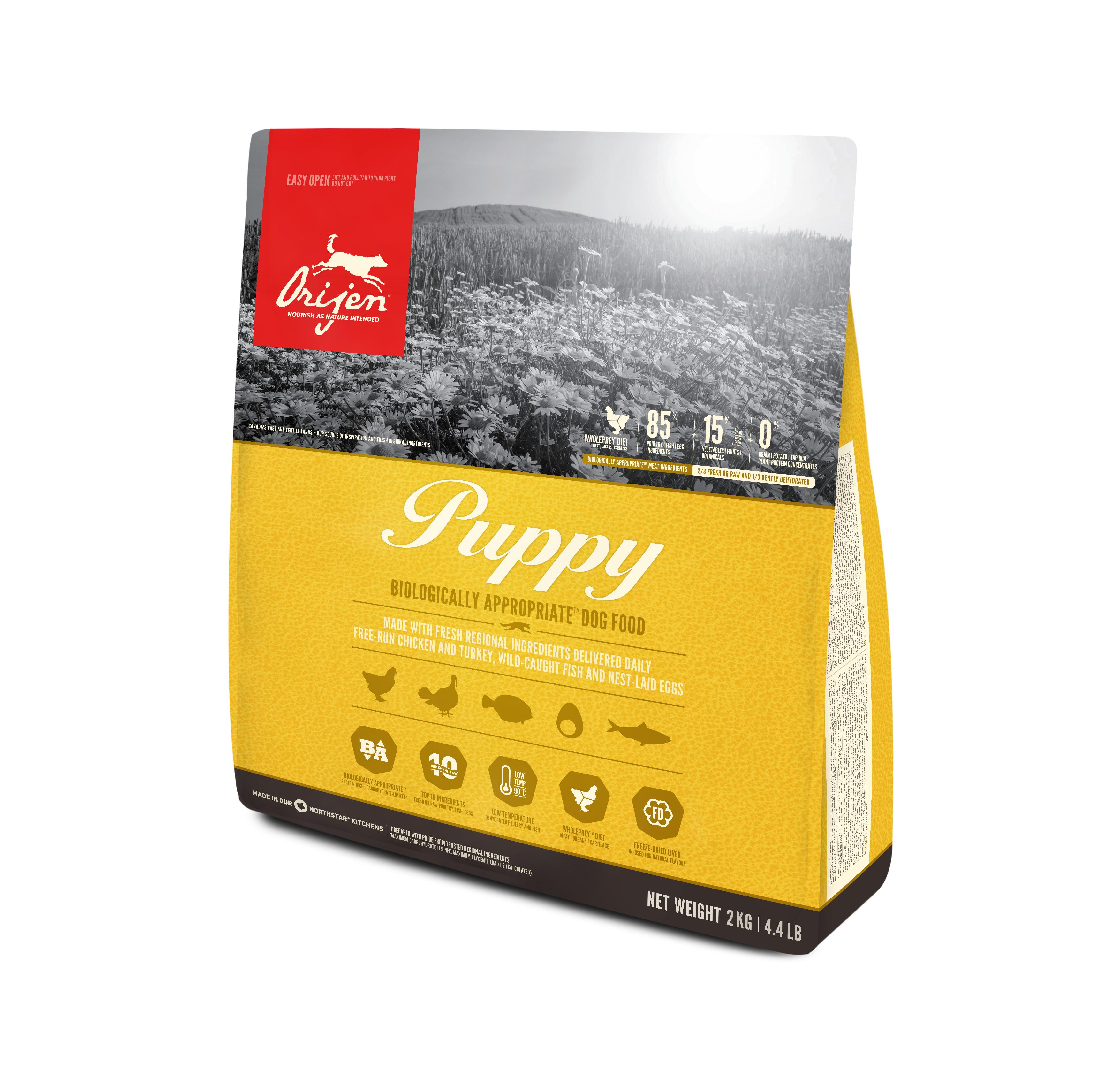 Dog Puppy - 2 kg