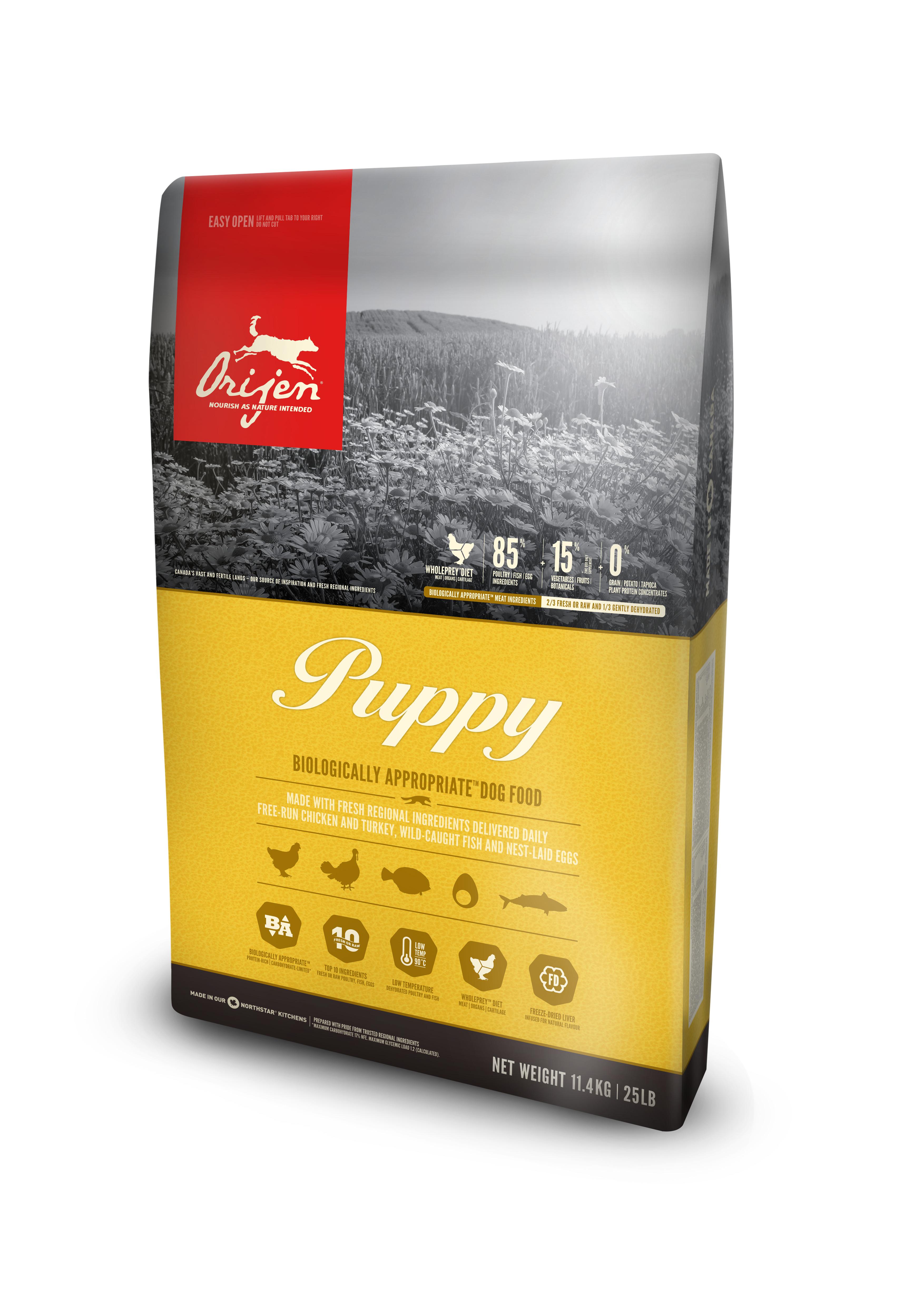 Dog Puppy - 11,4 kg