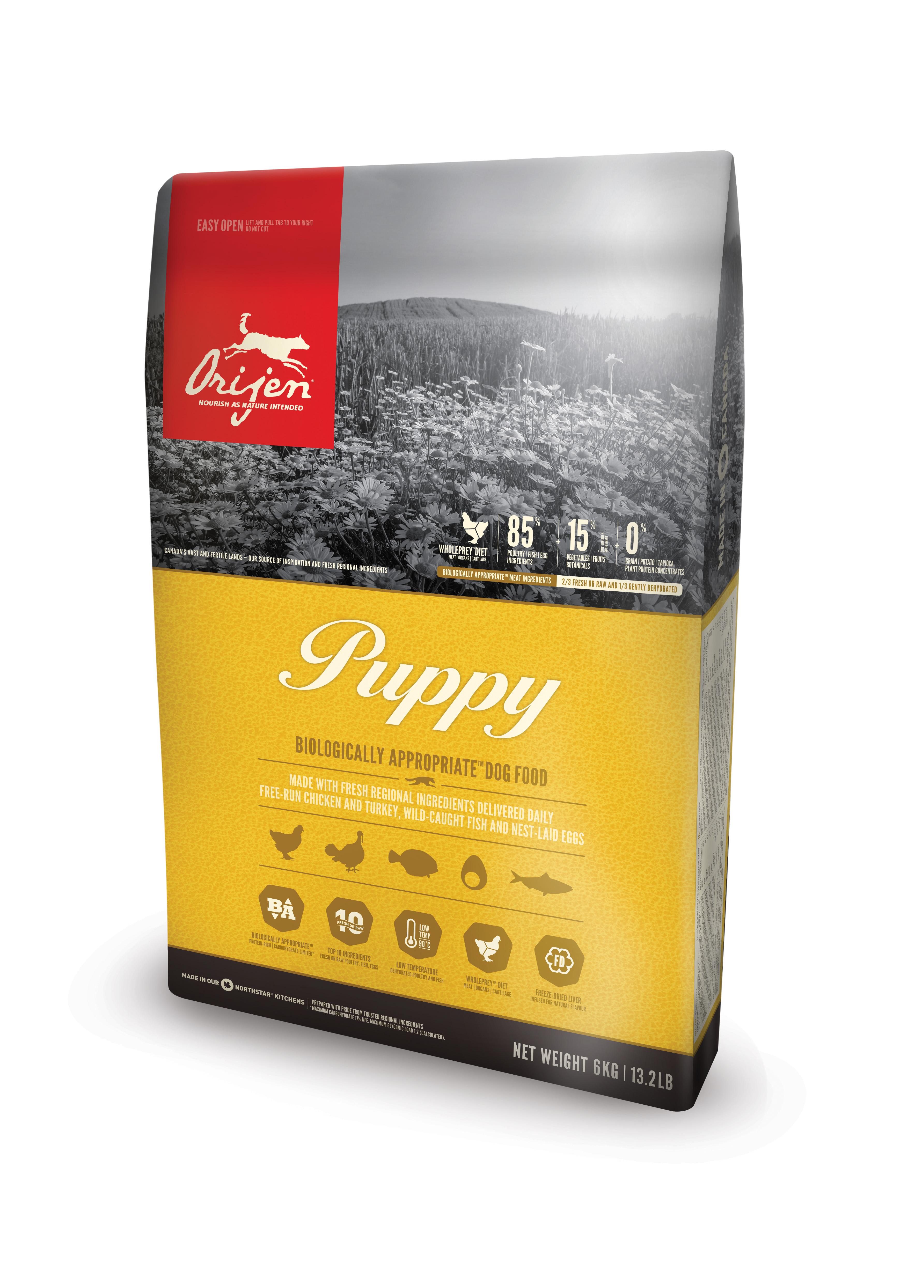 Dog Puppy - 6 kg